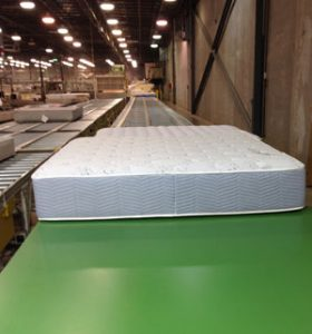 RV Mattress Manufacturing