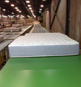 RV Mattress Manufacturing