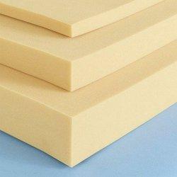 three foam layers